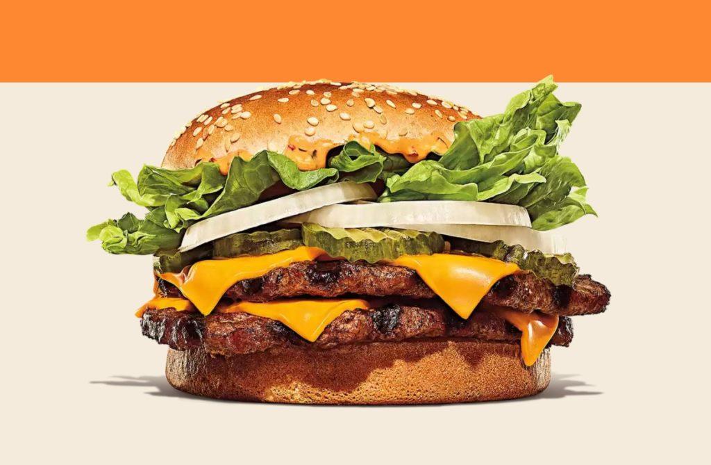 MYBKExperience - Start Burger King survey