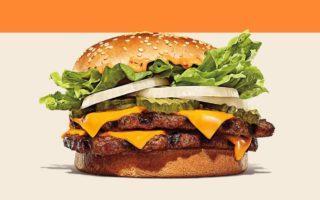 MYBKExperience – Start Burger King survey at  www.mybkexperience.com